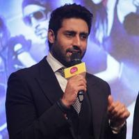 Abhishek Bachchan - Palam Silks 15 Fashion Show Of Happy Near Film Bollywood Stars Photos