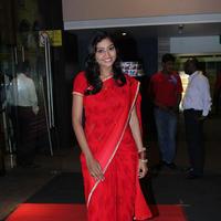 Neelima Rani - Red Carpet in INOX at CIFF 2013 Stills