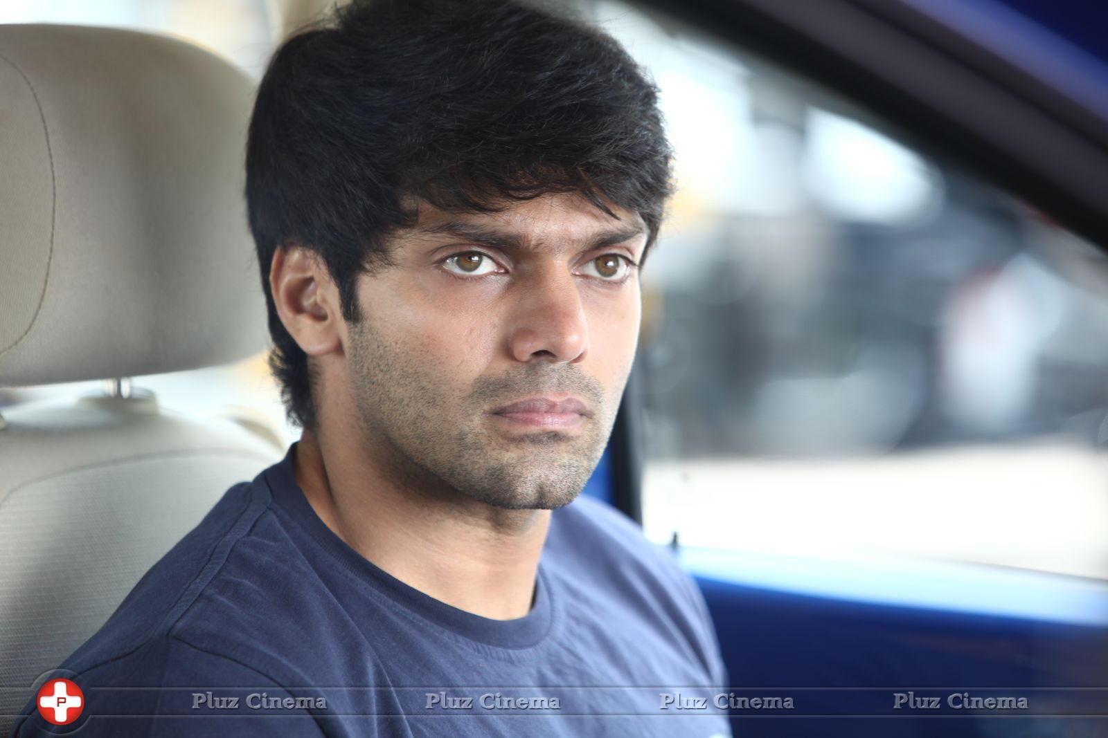 Arya Actors Aarambam Movie New Stills