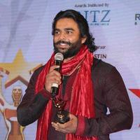 Madhavan - RITZ Icon Awards 2013 Photos
