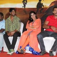 Thagararu Movie Press Meet Stills