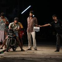 Thagararu Movie Working Stills