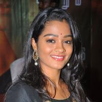 Gayathri - Rummy Movie Press Meet Stills