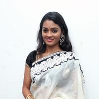 Gayathri - Rummy Movie Trailer Launch Stills