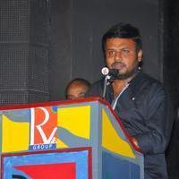 Prabhu Solomon - Oru Oorla Movie Single Track and Audio Launch Stills