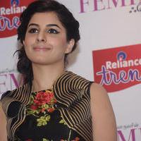 Isha Talwar - Isha Talwar Unveils the Femina Tamil August Cover Photos
