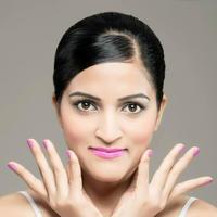 Sukratha Wagle Photoshoot Stills