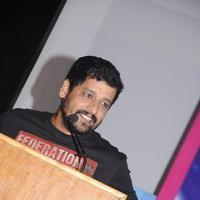 Vidharth - Pattaya Kelappanum Pandiya Movie Press Meet Photos