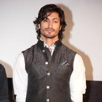 Vidyut Jamwal - Anjaan Movie Audio Launch Stills
