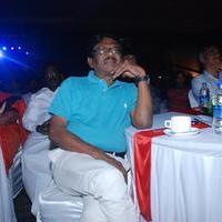 P. Bharathiraja - Puthiyathalaimurai Tamilan Awards 2014 Photos