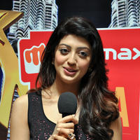 Pranitha - Siima 2014 Press Meet at Chennai Photos