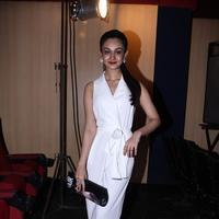Aishwarya Arjun - Jai Hind 2 Movie Audio Launch Stills