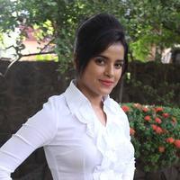Pia Bajpai at Nerungi Vaa Muthamidathe Audio Launch Stills
