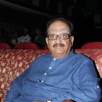 S. P. Balasubramaniam - Sankarabharanam Movie Audio Launch Photos