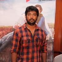 Kalaiyarasan - Madras Movie Success Meet Stills