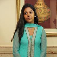 Riythvika - Madras Movie Success Meet Stills | Picture 836900