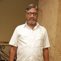 Madras Movie Success Meet Stills