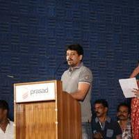 Vidharth - Nee Naan Nizhal Movie Audio Launch Photos
