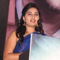 Srushti Dange - Bongu Movie Audio Launch Stills