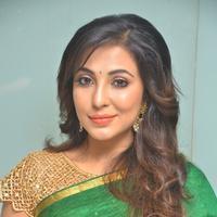 Parvati Nair - Bongu Movie Audio Launch Stills