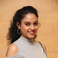 Rupa Manjari - Chennai Rockers Team Launch Stills