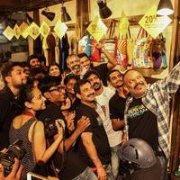 Chennai 600028 II Movie Official Merchandise Launch Photos