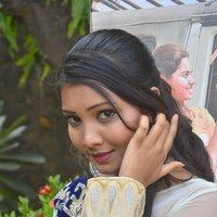 Thanu Shetty - Thittivasal Movie Audio Launch Photos