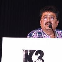 S. V. Sekhar - Thittivasal Movie Audio Launch Photos