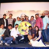 Thittivasal Movie Audio Launch Photos