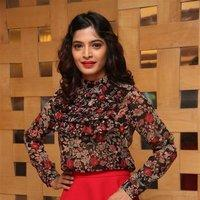 Sanchita Shetty - Rum Movie Audio Launch Stills