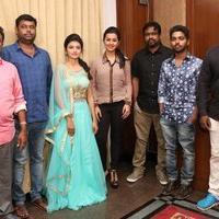 Kadavul Irukan Kumaru Movie Press Meet Image