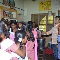 Actor Anandaraj Birthday Celebration Photos | Picture 1433656