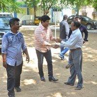 Actor Anandaraj Birthday Celebration Photos | Picture 1433643