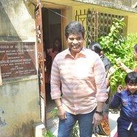 Actor Anandaraj Birthday Celebration Photos | Picture 1433648