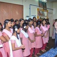 Actor Anandaraj Birthday Celebration Photos | Picture 1433657