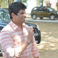 Anandaraj - Actor Anandaraj Birthday Celebration Photos   Picture 1433645