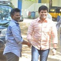 Actor Anandaraj Birthday Celebration Photos | Picture 1433641
