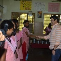 Actor Anandaraj Birthday Celebration Photos | Picture 1433651