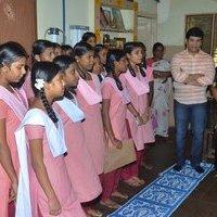 Actor Anandaraj Birthday Celebration Photos
