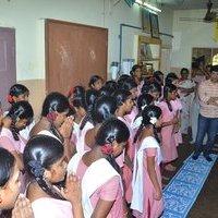 Actor Anandaraj Birthday Celebration Photos | Picture 1433660