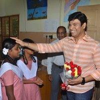 Actor Anandaraj Birthday Celebration Photos | Picture 1433650