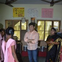 Actor Anandaraj Birthday Celebration Photos | Picture 1433653