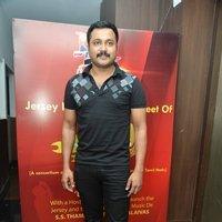 Famous Premiere League Cricket Jersey Launch Function