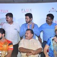 Plux Fitness Studios Launch Pictures