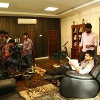Saithan Movie Working Stills | Picture 1433638