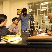 Saithan Movie Working Stills | Picture 1433635