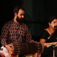 Utthara Unni's Bharathanatyam Recital Event Stills