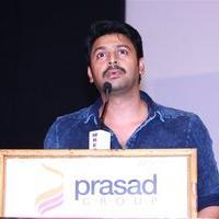 Srikanth - Thiraikku Varadha Kadhai Movie Audio Launch Stills