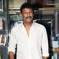 Samuthirakani - Maaveeran Kittu Movie Teaser Launch Stills