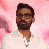 Dhanush - Kodi Movie Press Meet Stills